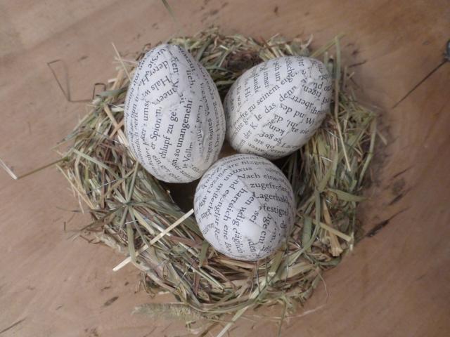 Egg-stra